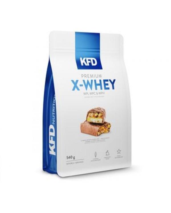 Premium X-Whey (540 g)