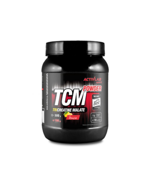 TCM Powder (600 g)