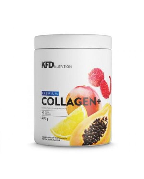 Collagen Plus 400 g